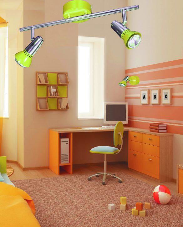 Παιχνιδιάρικος φωτισμός… Light perfect